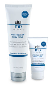EltaMD Foaming Cleanser and Moisturizer