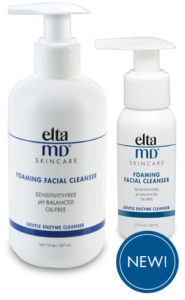 EltaMD Skincare Product Examples